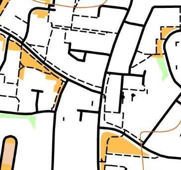 Produced in Open Orienteering Maps