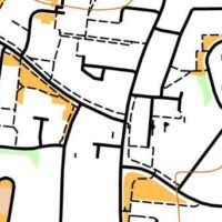 Produced in Open Orienteering Maps