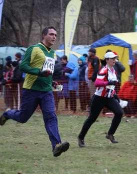 Ian P, relays
