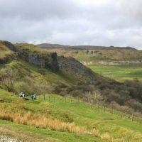 JK 2014 terrain