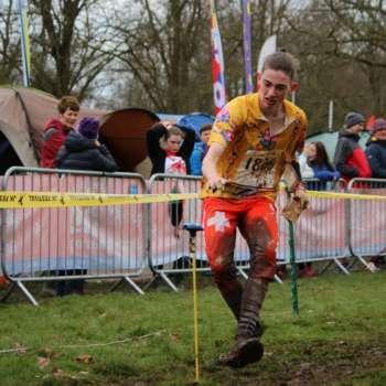 QOFL regular & M16 runner up, Flurry of Devon OC