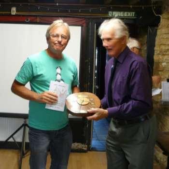 Green course winner Ian W