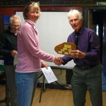 Orange course winner Dawn