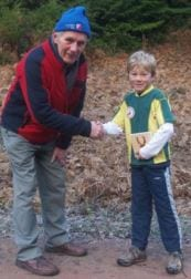 2010 winner Alfie