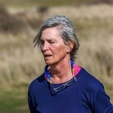 2013 winner Ruth C