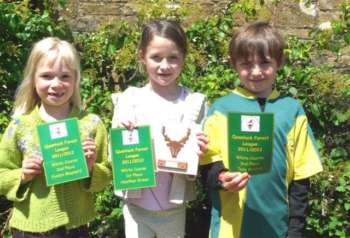 2012 podium- Evelyn, Heather & Tate