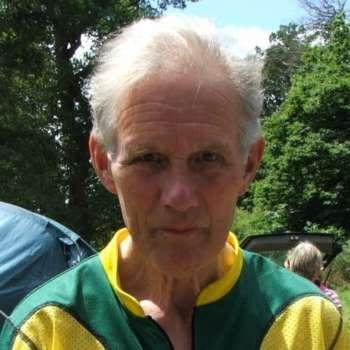 2003 & 06 winner Mike C