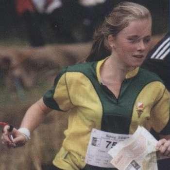 2007 winner Zoe R