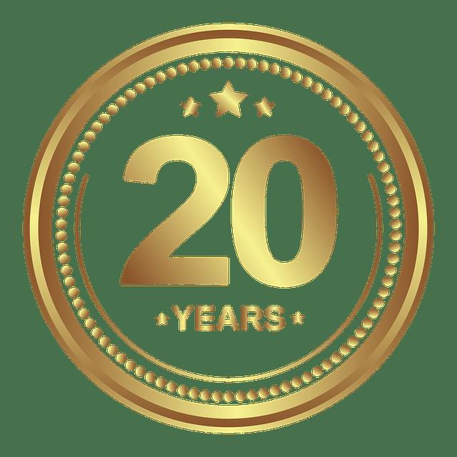 20 years of long O