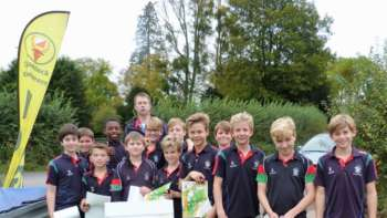 Millfield Join Jog Ranks