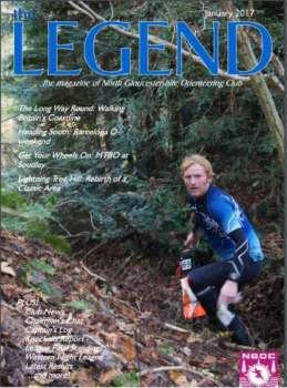 The Legend (NGOC)