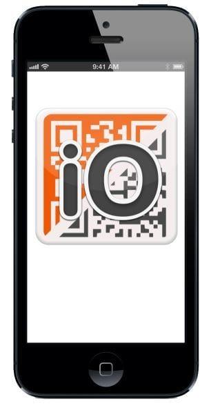 iOrienteering app