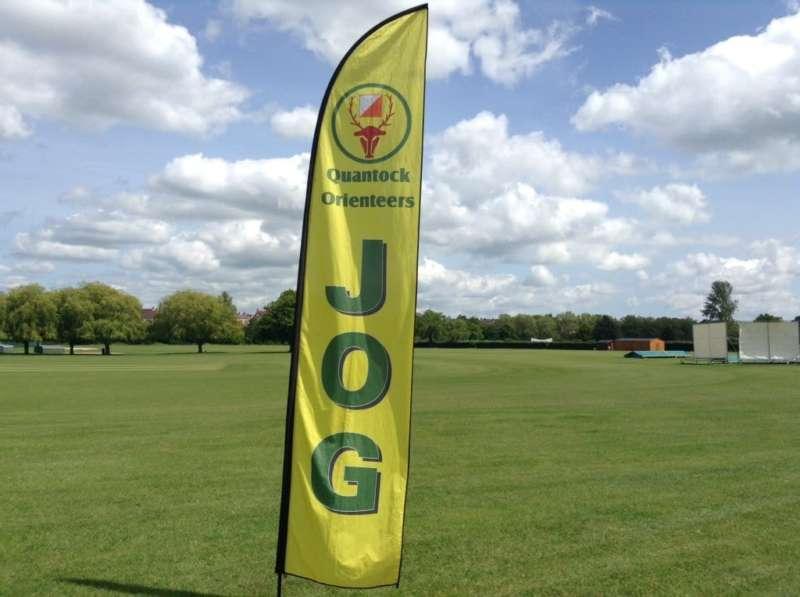 JOG banner