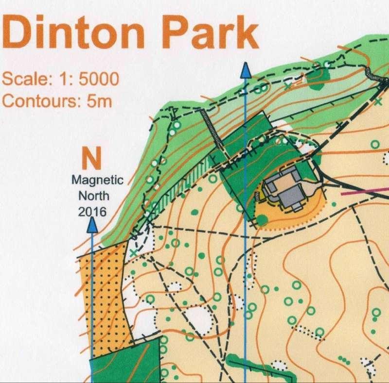 Dinton Park