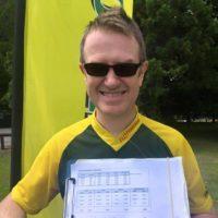 Chris Hasler's relay plan