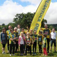 Bristol relays 2017